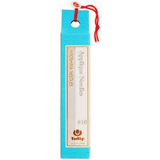 Tulip Applique Needles / Superior /  Hand Sewing / Hiroshima Needles / High Qual