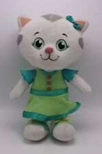 Fred Rogers Neighborhood Friends KATERINA KITTYCAT Talking Plush Stuffed Cat