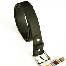 New Genuine Full Grain Leather Quality Men's Belt Australian Seller.  30 mm.