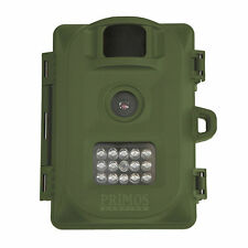 GAME CAMERA PRIMOS 63053 HUNTING INFRARED AUTOMATIC DAY NIGHT BATTERY OPERATED