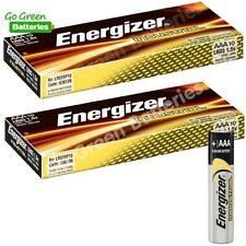 20 x Energizer AAA Industrial Alkaline Batteries 1.5V LR03, MN2400, MICRO MINI