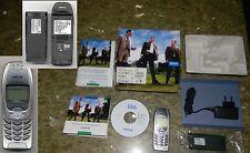 Mercedes Benz Comand teléfono Nokia 6310 i 6310i w212 w221 w207 w204 w211 nuevo New