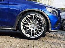 Concave AP Alufelgen 10x22 Zoll 5x112  Mercedes GLC + Coupe +  AMG Modelle NEU