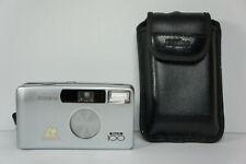 Vintage Konica BM-S 100 Super Big Mini Film Format Camera Tested