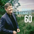 DANIEL O'DONNELL 60 CD (New 15 Track Album) (Released October 15th 2021)
