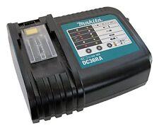 Makita Dc36ra 36v Li-ion Chargeur Batterie