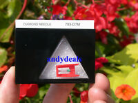 Improved turntable stylus needle for NUMARK PT-01  USB PT01USB ICT09RS 793-D7M