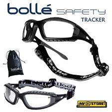 Occhiali protettivi Soleil Bollé Uomo Guida Sport TRACPSF