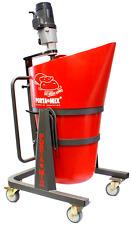 NEW Portamix HIPPO® PMH 80F RL Cement Mixer Transport Easy Pour
