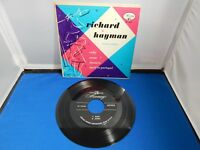 Richard Hayman And His Orchestra Mercury EP-1-3075 45 EP 1953