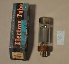 Vacuum Tube Mullard Kt77 / 6Ca7 / El34 - England - Tested