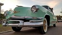 1953 Other Makes Kaiser Dragon