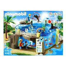 Playmobil Family Fun Gran Acuario