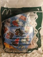 2005 Disney's Chicken Little Whizzer #1 McDonald's Happy Meal Toy