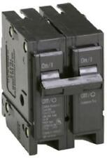 "Eaton Br240 Double Pole Circuit Breaker, 2"", 40 Amp"