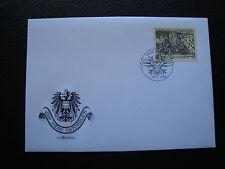 LIECHTENSTEIN - enveloppe 2/9/1996 (cy79)