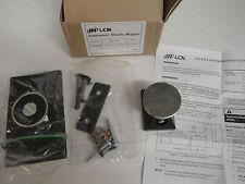 Lcn 7840sem Sentronics Electro Magnet Door Holder Tri Volt Industrial Dark Bronz