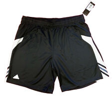 Mens Adidas Climalite Utility Running Shorts Black 9 In Shorts NEW