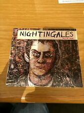 The Nightingales - Out of True (2006)