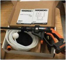 Pressure Washer Cordless Power Cleaner 2 Speed 300 PSI Clean Boat Car Window New
