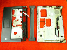 Compaq F700 F730US Palmrest Touchpad Top Bottom Case Casing Hinge Cover #235-27