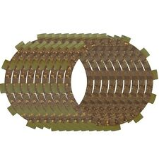 9PCS Plates/Set Clutch Friction Plate Kit Replacement For Yamaha WR250F YZ250F X