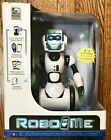 WowWee Robo-Me Customizable Robot Buddy - Never Removed From Box