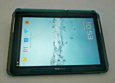 Samsung Galaxy 10.1 Negro Tablet 16GB GT-N8010 Note