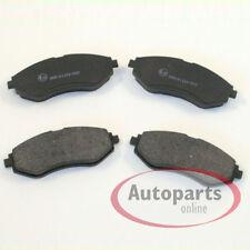 Chevrolet Rezzo Bremsbeläge Bremsklötze Bremsen Bremssystem Akebono vorne*