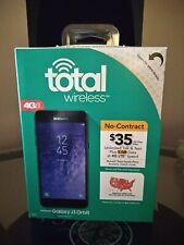 Samsung Galaxy J3 Orbit - 16GB - Black (Total Wireless) Smartphone