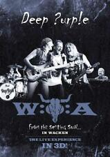 DEEP PURPLE-FROM THE SETTING SUN: DEEP PURPLE LIVE IN WACKEN 2013-JAPAN DVD K03