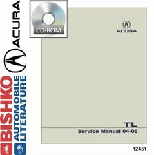 1996 1997 1998 1999 2000 Acura 3.5 RL Shop Service Repair Manual Book Guide OEM