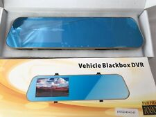 Full HD 1080P Vehicle Black Box DVR 140 Degree Wide Angle Lens Car DVR Recorder