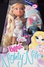 BRATZ  * NIGHTY- NITE * CLOE