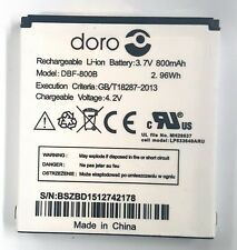 Original Battery 800mAh DBF-800B for Doro PhoneEasy 626