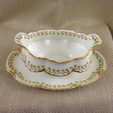 European 1900-1919 (Art Nouveau) Porcelain & China