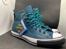 Converse Winter GORE-TEX Chuck Taylor All Star GTX Green 165934C Mens Size 8.5