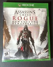 Assassin's Creed Rogue [ Remastered ] (XBOX ONE) NEW