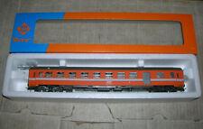 SNCF CIWL INOX vagone letto P TYPE F 4527 ep3 HERIS 18018 h0 1:87 OVP b2b4 Å *