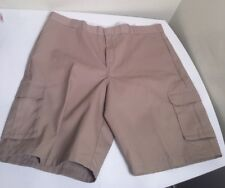 """Dickies 13"""" Loose Fit Cargo Shorts WR888DS Men's Size 50"""