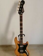 Hofner Galaxie electric bass - made in Germany - early to mid sixties.