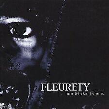 Fleurety: Mid Tid Skal Komme  Audio CD