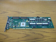 HP Smart Array 5312 Dual Channel RAID SCSI Controller 128MB Battery 244891-001