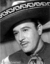 """PEDRO INFANTE 5""""x7"""" print 4 MEXICAN MOVIES picture"""