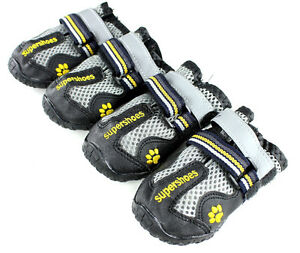 USA SELLER Boots Sneakers SETof 4 Shoes MESH For Small Large Big Dog  #1 - #11