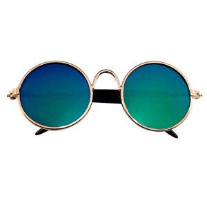 Pet Cat Dog Fashion Sunglasses Sun Glasses Eye Protection Wear 2 Colors Kitten