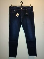 Jacob Cohen 620 BNWT Limited Edition Blue Jeans -W 34, L32-