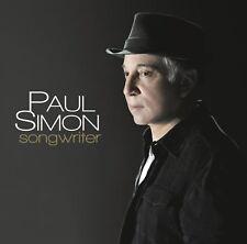 Paul Simon - Songwriter (Best Of) CD (New & Sealed)