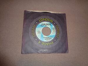"The Heyettes – The Fonz Song - London 7"" Vinyl 45 - 1976 - NM-"