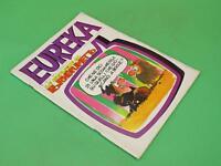 EUREKA ORIGINALE EDIZIONI CORNO N° 134 ANNO  1974  [LQ2-116]